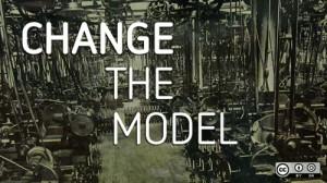 Change the model Image