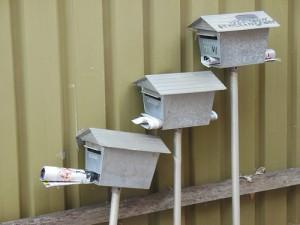 mailboxhierarchy