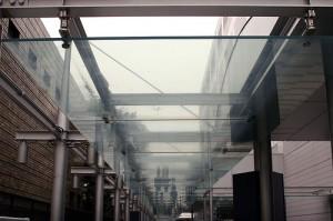 transparentroof