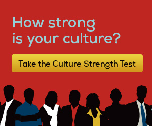 How Strong is Your Culture?