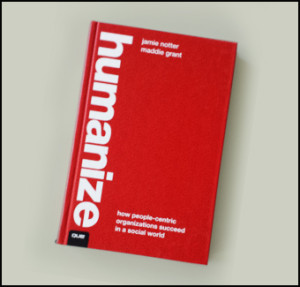 Humanize Book