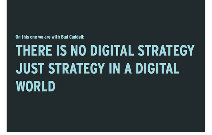 The Link Between Culture and Strategy on #CultureChat