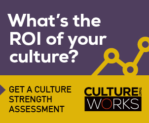 What's the ROI of Your Culture?