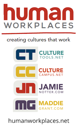 Culture That Works