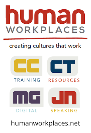 Human workplaces start with culture.