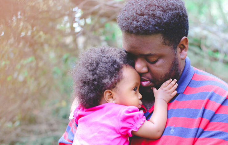The Similarity Between Culture and Parenting