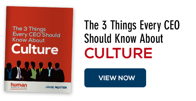 View The 3 Things Every CEOs Should Know About Culture